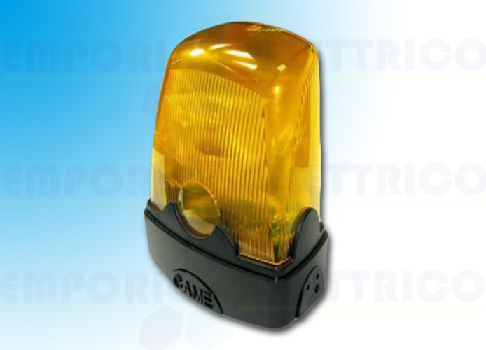came 24v flashing light 001kled24 kled24