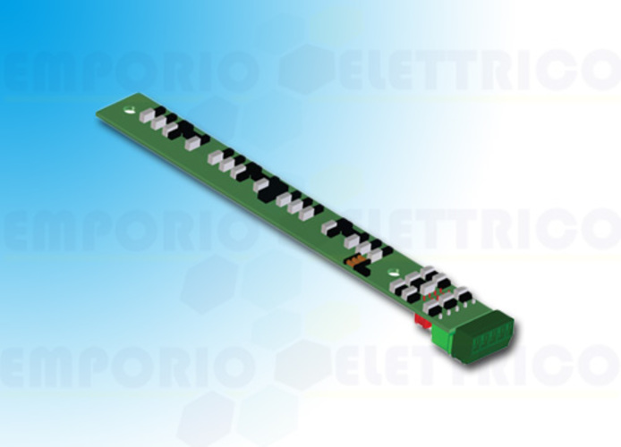 came led control card 001em4001 em4001