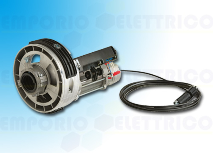 came irreversible gearmotor for roller shutters h4 001h40230180 h40230180