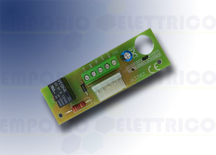 genius interface board 5 pin 6020028