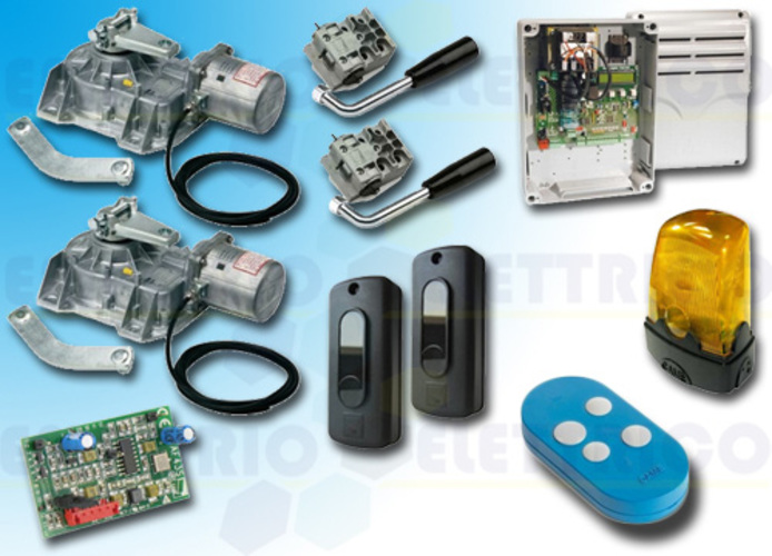 came automation kit frog-ae 230v 001u1924fr u1924fr