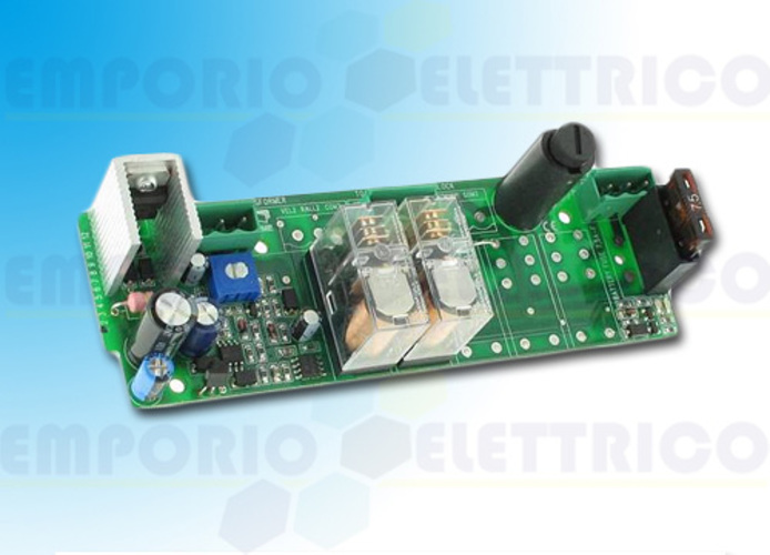 came circuit board for emergency operation 002lb90 lb90