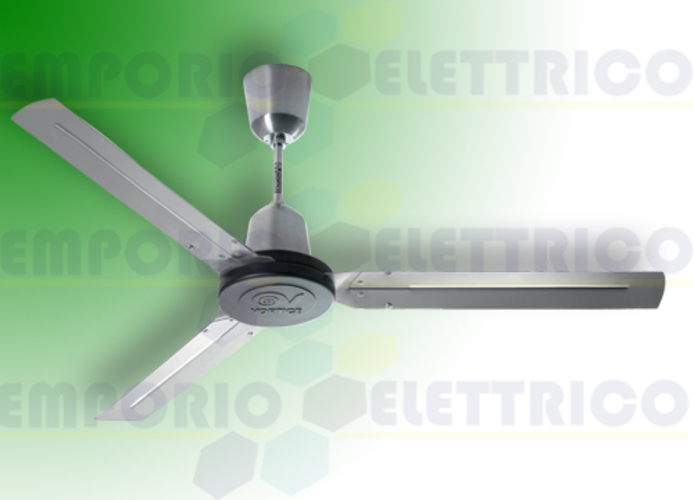 vortice nordik heavy duty 200 inox ceiling fan 61027