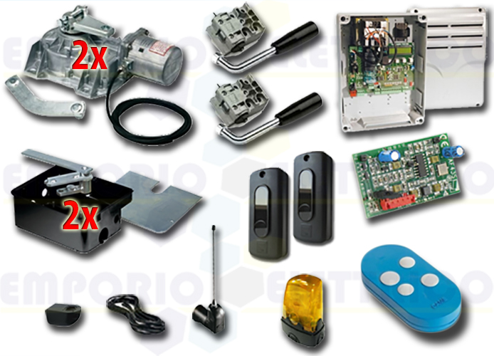came Automation Kit frog-ae 230v 001u1921 u1921